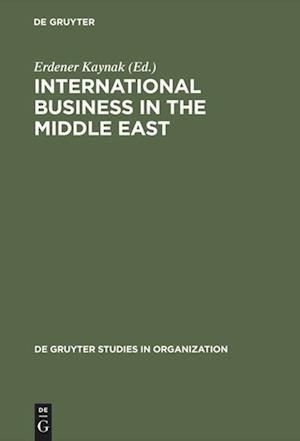 International Business in the Middle East