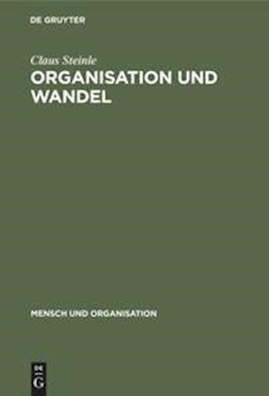 Organisation und Wandel