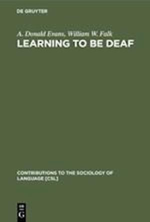 Learning to be Deaf