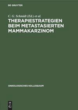 Therapiestrategien beim metastasierten Mammakarzinom