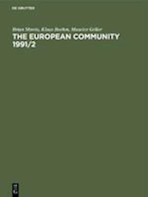 The European Community 1991/2