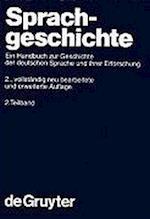 Sprachgeschichte. 2. Teilband