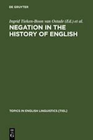 Negation in the History of English