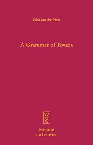 A Grammar of Kwaza