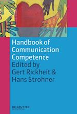 Handbook of Communication Competence