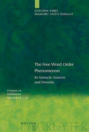 Free Word Order Phenomenon