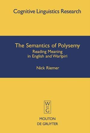 Semantics of Polysemy