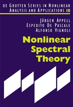 Nonlinear Spectral Theory