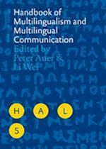 Handbook of Multilingualism and Multilingual Communication (Handbooks of Applied Linguistics, nr. 5)
