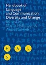 Handbook of Language and Communication