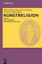 Der Ursprung Des Konzepts Um 1800