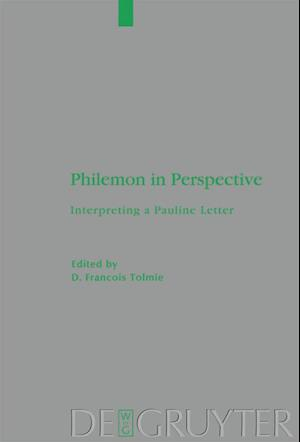 Philemon in Perspective