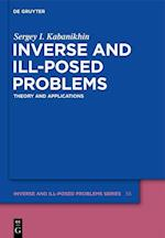 Inverse and Ill-Posed Problems (Inverse And Ill-posed Problems)