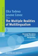 The Multiple Realities of Multilingualism (Trends in Applied Linguistics, nr. 3)