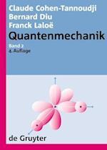 Quantenmechanik. Band 2