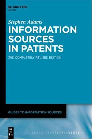 Information Sources in Patents