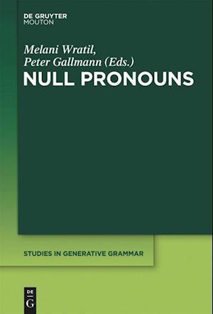 Null Pronouns