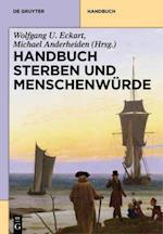 Handbuch Sterben und Menschenwurde