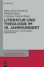 Literatur Und Theologie Im 18. Jahrhundert