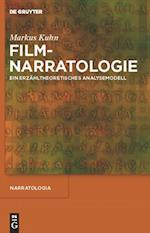 Filmnarratologie af Markus Kuhn