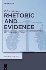 Rhetoric and Evidence (Law & Literature)