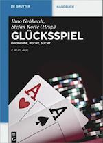 Glucksspiel (De Gruyter Handbuch)