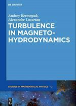 Turbulence in Magnetohydrodynamics (De Gruyter Studies in Mathematical Physics, nr. 12)