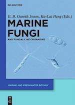 Marine Fungi And Fungal-Like Organisms (Marine and Freshwater Botany)