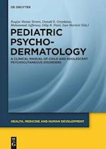 Pediatric Psychodermatology