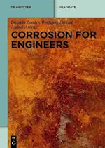 Corrosion for Engineers (De Gruyter Textbook)