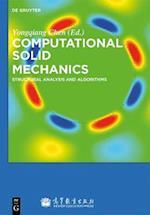 Computational Solid Mechanics