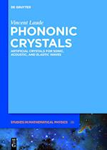 Phononic Crystals (De Gruyter Studies in Mathematical Physics)