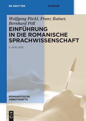 Einführung in die romanische Sprachwissenschaft