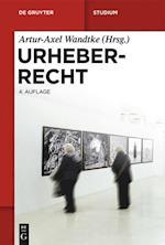 Urheberrecht (De Gruyter Studium)