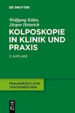 Kolposkopie in Klinik und Praxis af Jurgen Heinrich