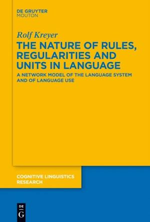 Nature of Rules, Regularities and Units in Language