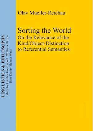 Sorting the World