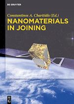 Nanomaterials in Joining