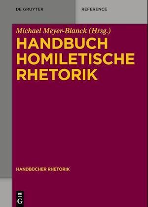 Handbuch Homiletische Rhetorik
