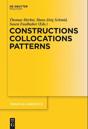 Constructions Collocations Patterns
