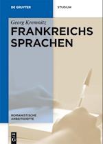 Frankreichs Sprachen af Georg Kremnitz
