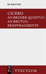 Bruder Quintus (Sammlung Tusculum)