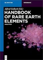 Handbook of Rare Earth Elements (De Gruyter Reference)