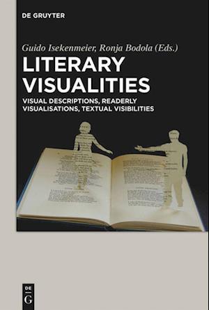 Bog, hardback Literary Visualities