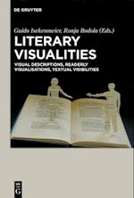Literary Visualities