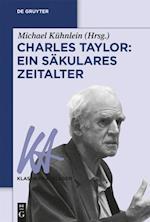 Charles Taylor (Klassiker Auslegen, nr. 59)