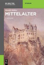 Mittelalter af Harald Muller