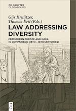 Law Addressing Diversity