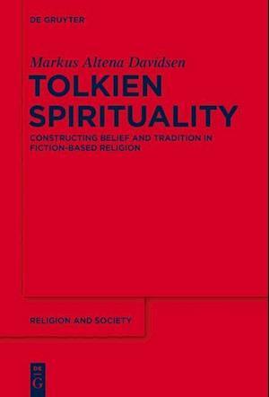 Tolkien Spirituality