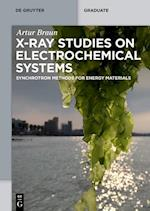 X-Ray Studies on Electrochemical Systems (De Gruyter Textbook)
